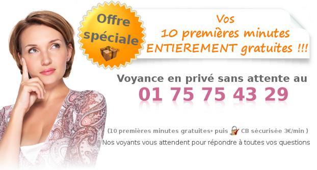 2294be9cea184b Voyance gratuite par téléphone   Journal de la Voyance
