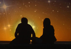 Astrologie couple : synastrie
